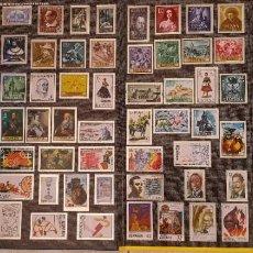 Sellos: == HISTORIA POSTA DE LA COMUNIDAD VALENCIANA - 100 SELLOS METALICOS. Lote 195392662