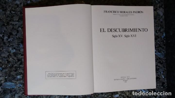 Sellos: SELLOS PLATA ORO ENCUENTRO DOS MUNDOS HALLMARK - Foto 7 - 204209826