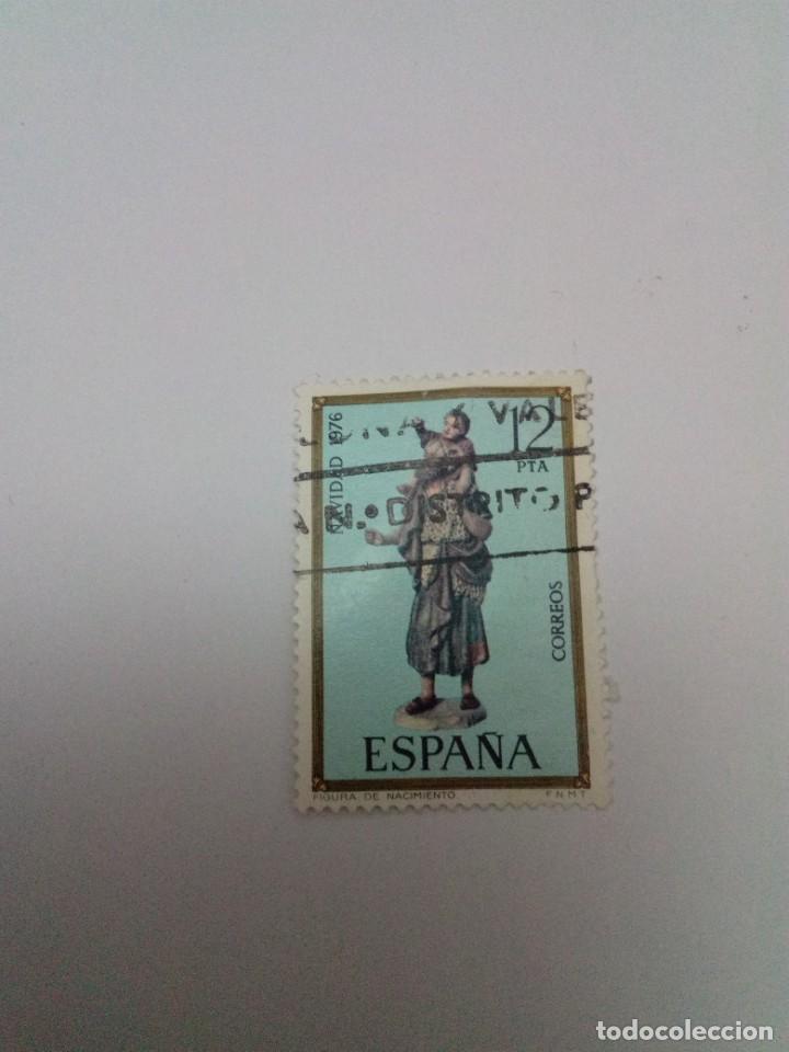 Sellos: LOTE DE 155 SELLOS USADOS. VARIOS MOTIVOS LA MAYORÍA ESPAÑA. VER FOTOS C14S1 - Foto 7 - 210812659