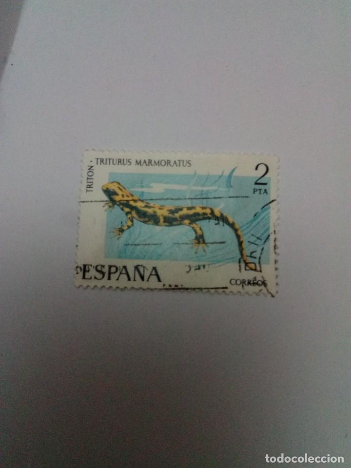 Sellos: LOTE DE 155 SELLOS USADOS. VARIOS MOTIVOS LA MAYORÍA ESPAÑA. VER FOTOS C14S1 - Foto 59 - 210812659