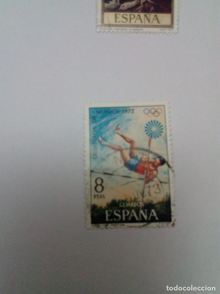 Sellos: LOTE DE 155 SELLOS USADOS. VARIOS MOTIVOS LA MAYORÍA ESPAÑA. VER FOTOS C14S1 - Foto 70 - 210812659