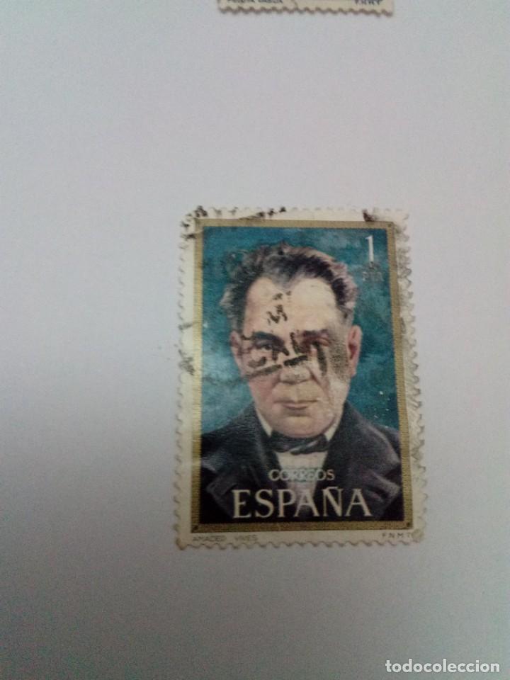 Sellos: LOTE DE 155 SELLOS USADOS. VARIOS MOTIVOS LA MAYORÍA ESPAÑA. VER FOTOS C14S1 - Foto 79 - 210812659