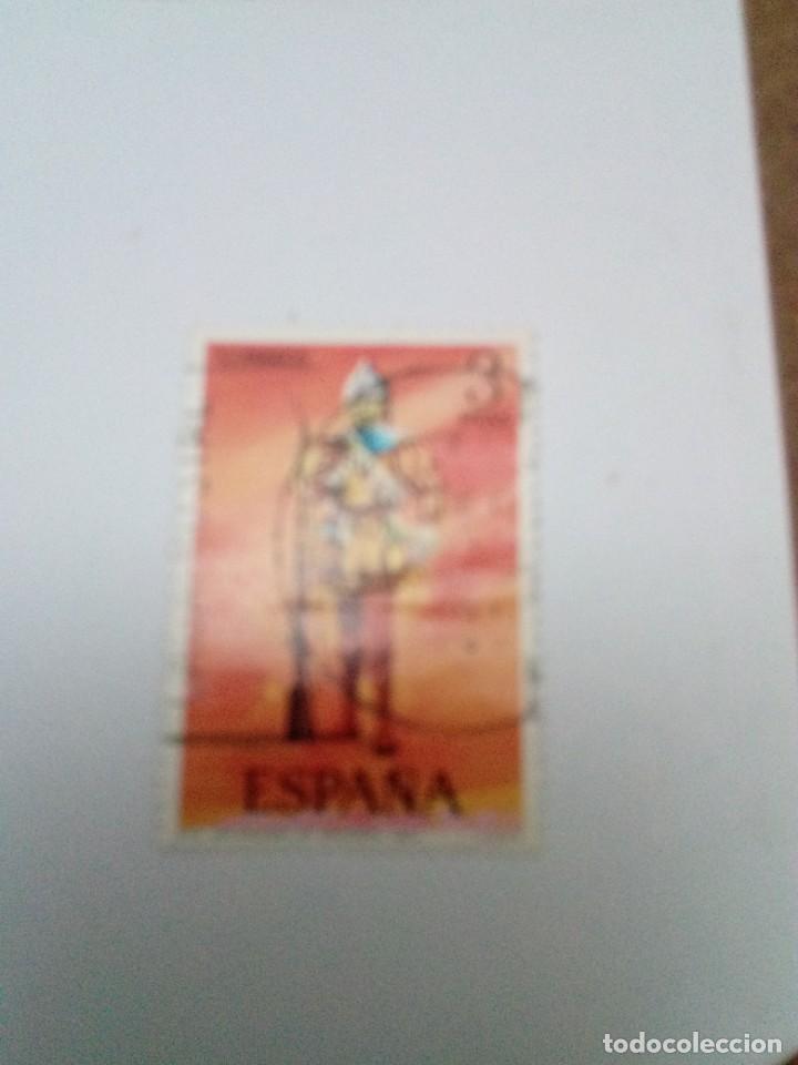 Sellos: LOTE DE 155 SELLOS USADOS. VARIOS MOTIVOS LA MAYORÍA ESPAÑA. VER FOTOS C14S1 - Foto 87 - 210812659