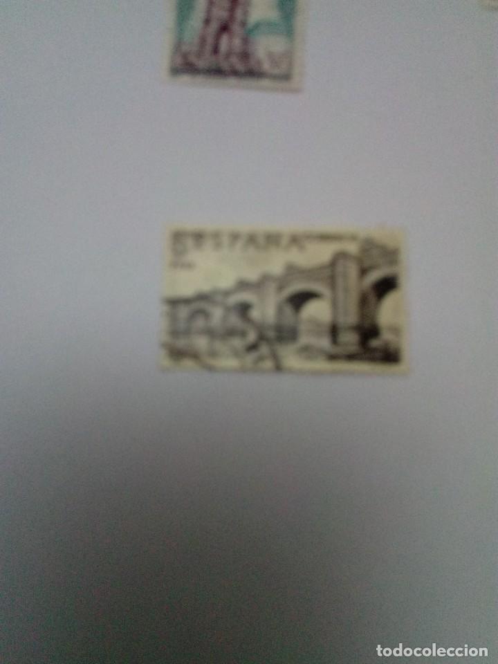 Sellos: LOTE DE 155 SELLOS USADOS. VARIOS MOTIVOS LA MAYORÍA ESPAÑA. VER FOTOS C14S1 - Foto 94 - 210812659
