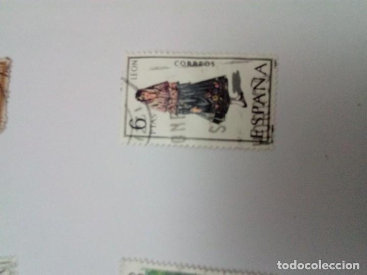 Sellos: LOTE DE 155 SELLOS USADOS. VARIOS MOTIVOS LA MAYORÍA ESPAÑA. VER FOTOS C14S1 - Foto 128 - 210812659