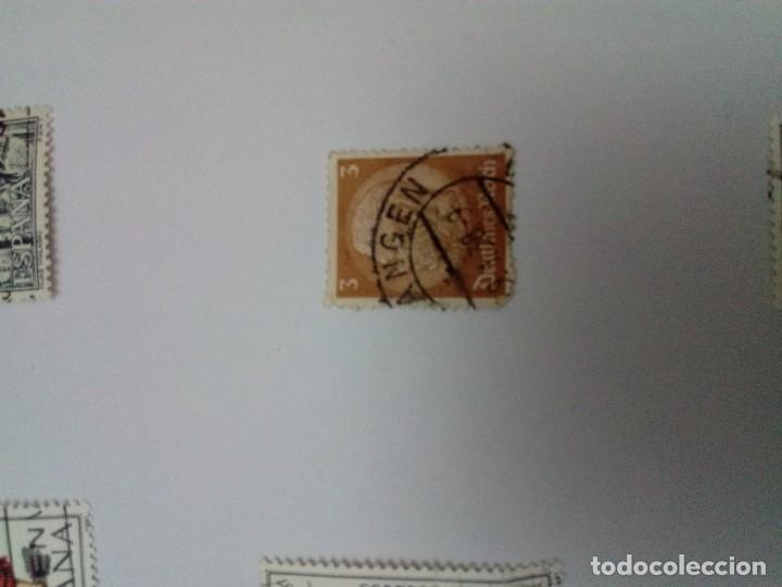 Sellos: LOTE DE 155 SELLOS USADOS. VARIOS MOTIVOS LA MAYORÍA ESPAÑA. VER FOTOS C14S1 - Foto 129 - 210812659