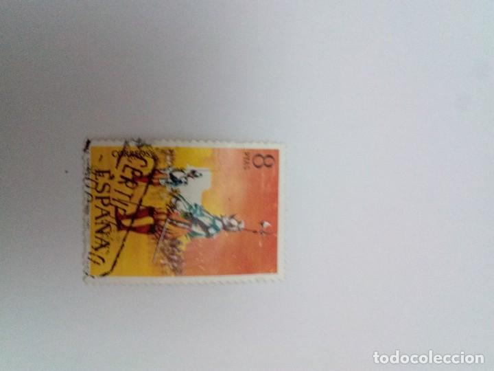 Sellos: LOTE DE 155 SELLOS USADOS. VARIOS MOTIVOS LA MAYORÍA ESPAÑA. VER FOTOS C14S1 - Foto 147 - 210812659