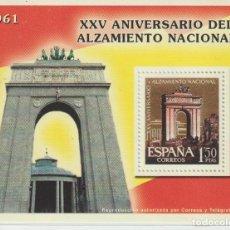 Timbres: HOJITA ESPAÑA- REPRODUCIONES AUTORIZADAS. Lote 217499056