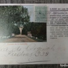 Sellos: URUGUAY - REPRODUCCIONES. Lote 245725805