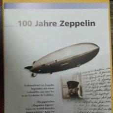 Sellos: 100 AÑOS DEL ZEPPELIN.. Lote 252393500