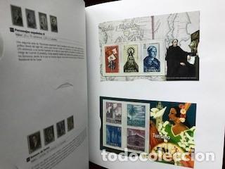Sellos: EL FRANQUISMO EN SELLOS Y BILLETES - Foto 3 - 267094164