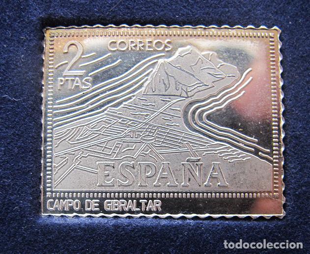 Sellos: SERIE DE PLATA DIARIO DE CADIZ LA PROVINCIA SELLO A SELLO - Foto 3 - 267481559