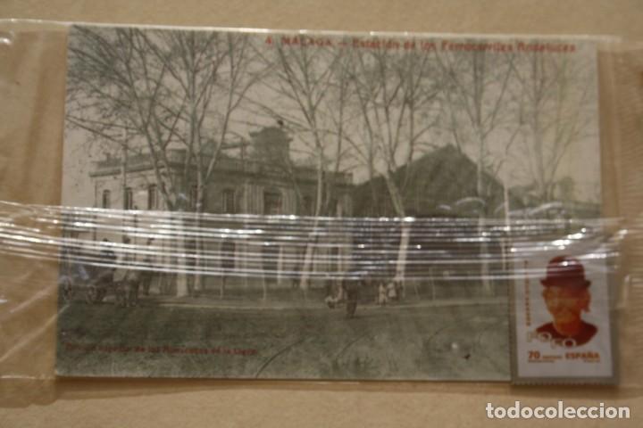 Sellos: SELLO TROQUELADO METAL HUECOGRABADO: FOFÓ – NUEVO – FICHA TECNICA HISTORIA - - Foto 2 - 276316818
