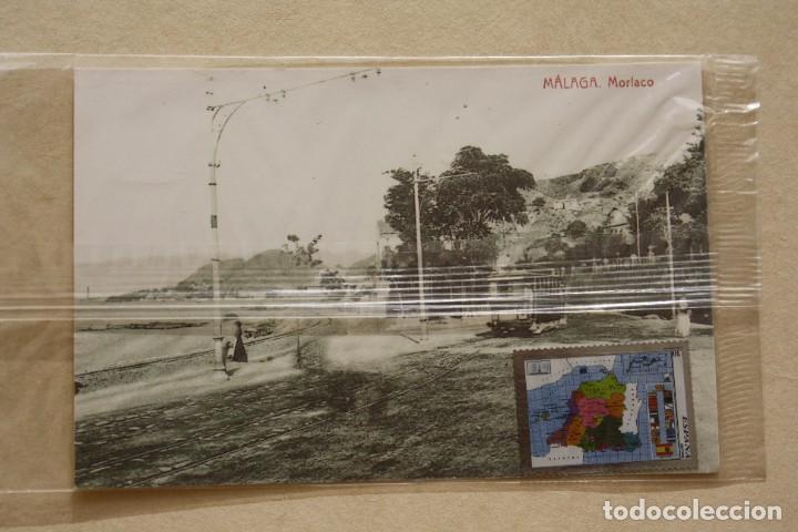 Sellos: SELLO TROQUELADO METAL HUECOGRABADO: MAPA NACIONAL – NUEVO – FICHA TECNICA HISTORIA - POSTAL - Foto 2 - 276317858