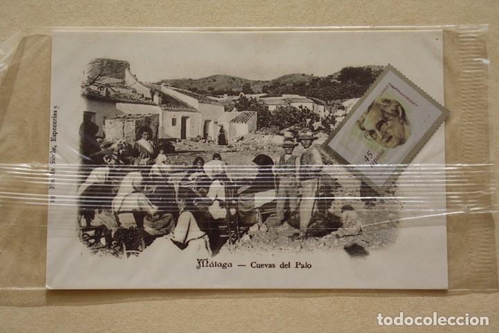 Sellos: SELLO TROQUELADO METAL HUECOGRABADO: MARIA ZAMBRANO – NUEVO – FICHA TECNICA HISTORIA - POSTAL - Foto 2 - 276532408