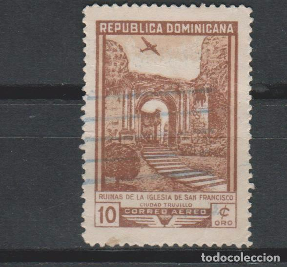 Sellos: LOTE 6 SELLOS SELLO REPUBLICA DOMINICANA - Foto 1 - 147521194