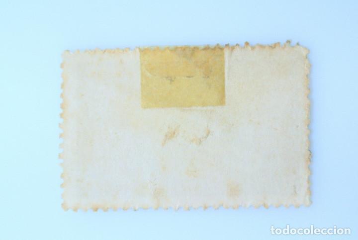 Sellos: SELLO POSTAL REPUBLICA DOMINICANA 1942, 10 ¢ , CORREO AEREO, USADO - Foto 2 - 229824475