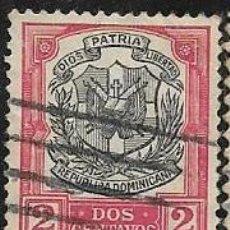 Sellos: REPÚBLICA DOMINICANA YVERT 159. Lote 263743230