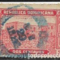 Sellos: REPÚBLICA DOMINICANA YVERT 217. Lote 263744100