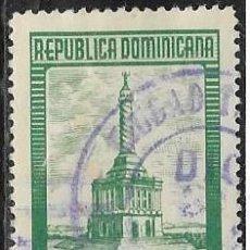 Sellos: REPÚBLICA DOMINICANA YVERT 431. Lote 263744660