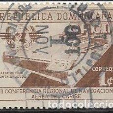 Sellos: REPÚBLICA DOMINICANA YVERT 442. Lote 263745110