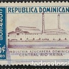 Sellos: REPÚBLICA DOMINICANA YVERT 426. Lote 263745535