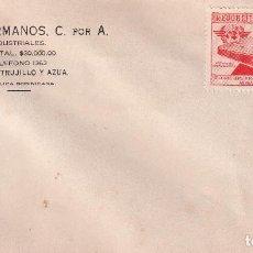 Sellos: CIUDAD TRUJILLO NOBOA HERMANOS. Lote 274312038