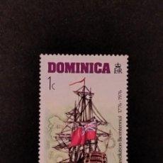 Sellos: SELLOS REPÚBLICA DOMINICANA - ANT 300. Lote 289366108