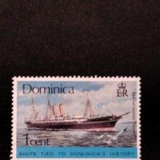 Sellos: SELLOS REPÚBLICA DOMINICANA - ANT 300. Lote 289366433