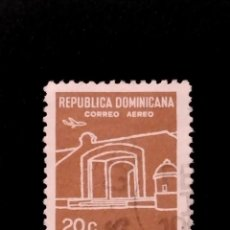 Sellos: SELLOS REPÚBLICA DOMINICANA - ANT 300. Lote 289366788
