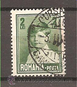 MICHEL 324 RUMANIA 1926 (Sellos - Extranjero - Europa - Rumanía)