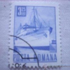 Sellos: SELLO RUMANIA POSTA ROMANA 3,25 L. Lote 37059811