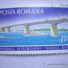 Sellos: SELLO RUMANIA POSTA ROMANA 1,75 L. Lote 37059948