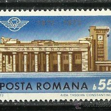 Sellos: RUMANIA - 1972 - SCOTT 2340** MNH . Lote 49257044