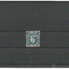 Sellos: 1869 - EFIGIE PRINCIPE CARLOS - RUMANIA. Lote 50092929