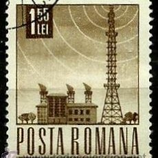 Stamps - RUMANIA 1967- YV 2357 - 52803825
