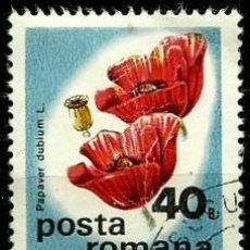 Sellos: RUMANIA 1975- YV 2913. Lote 52806104