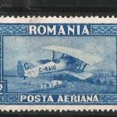 Sellos: RUMANIA 1928 CORREO AEREO NUEVO. Lote 58680503