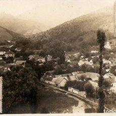Sellos: RUMANÍA 1926 - TARJETA POSTAL CIRCULADA A LA CORUÑA (ESPAÑA). Lote 82214512