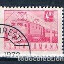 Sellos: RUMANIA SELLO 1968 USADO Y 2364. Lote 145446762