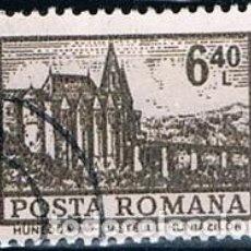 Sellos: RUMANIA SELLO 1972 USADO Y 2782. Lote 145447478