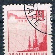 Sellos: RUMANIA SELLO 1969 USADO Y 2351A. Lote 145450738