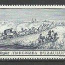 Sellos: RUMANIA - 1967 - MICHEL 2634** MNH . Lote 161259510