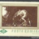 Sellos: RUMANIA - 1967 - MICHEL 2580** MNH . Lote 161259570
