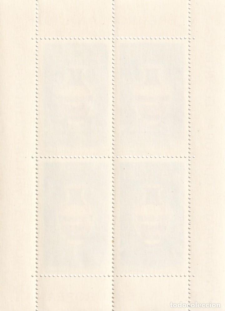 Sellos: 2 HB Rumanía - Cerámica / 1976 Intereuropeana Colaborarea Cultural-Economica - Posta Romana - Foto 3 - 183778823