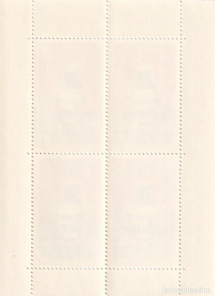 Sellos: 2 HB Rumanía - Cerámica / 1976 Intereuropeana Colaborarea Cultural-Economica - Posta Romana - Foto 5 - 183778823