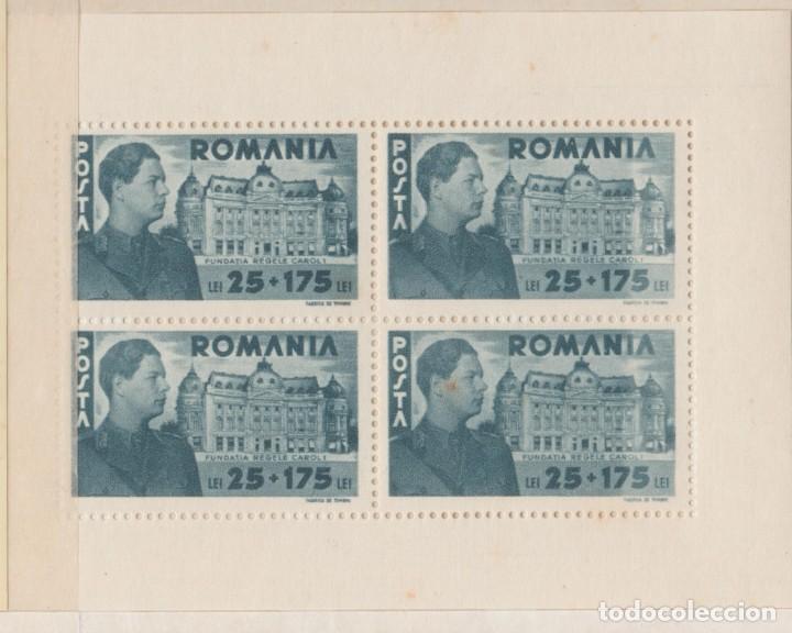 RUMANIA,1945. (Sellos - Extranjero - Europa - Rumanía)