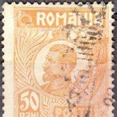 Timbres: 1919 - RUMANIA - REY FERNANDO I - YVERT 279. Lote 247469265