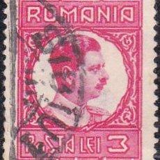 Timbres: 1930 - RUMANIA - REY CARLOS II - YVERT 392. Lote 247573420