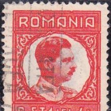 Timbres: 1930 - RUMANIA - REY CARLOS II - YVERT 393. Lote 247573615